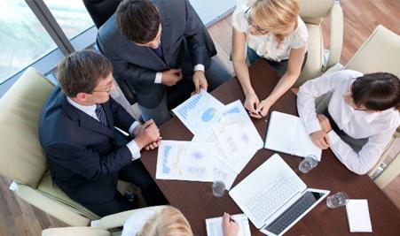 Somos especialiestas en la resolucion de conflictos y sucesiones en la empresa familiar