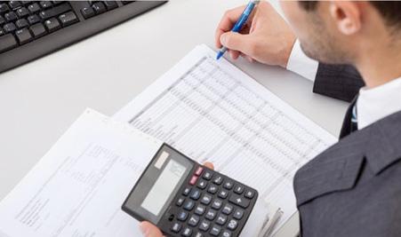 Servicio de contabilidad cercano, fiable y eficaz para empresas y negocios