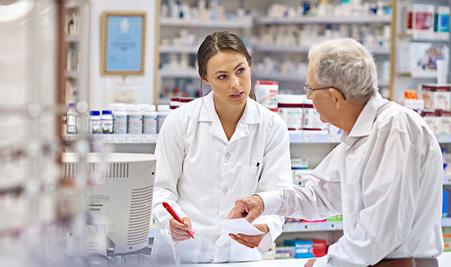 Setep Toledo somos una consultoría especializada en soluciones fiscales, laborales para farmacias