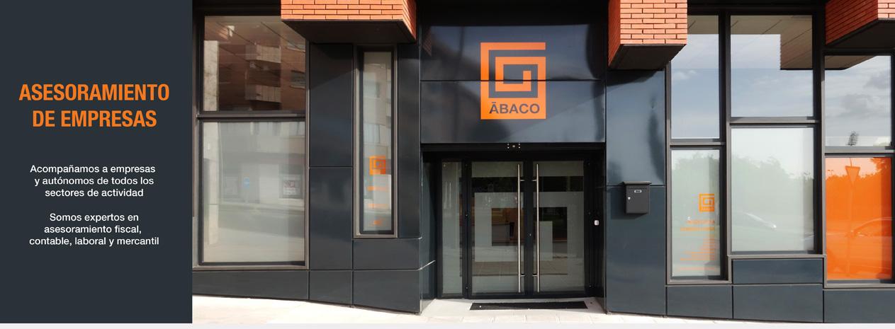 Abaco Consultores y Setep Toledo, Especialistas en Asesoramiento Fiscal, Laboral, Contable y Mercantil